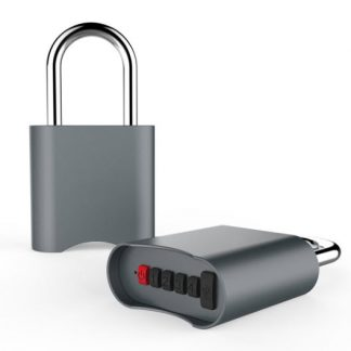 Nokelock Bluetooth Smart Padlock