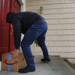 Protect Packages Porch Pirates