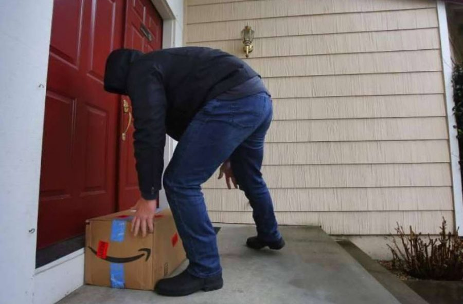 Image result for porch pirates